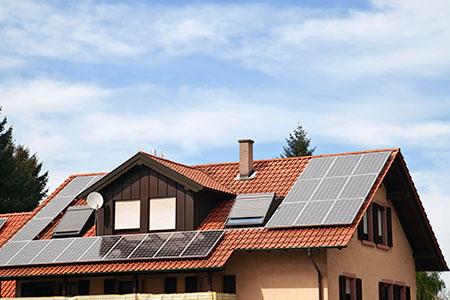 Solar Panels - Residential