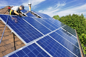 Solar Installation Windsor