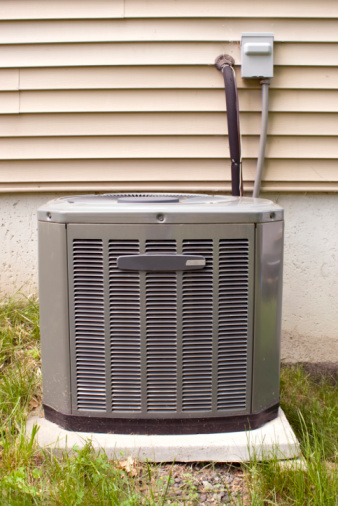 Air Conditioning Repair Windsor