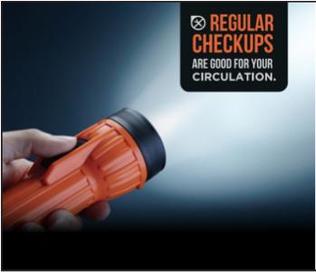 Regular Checkups Special