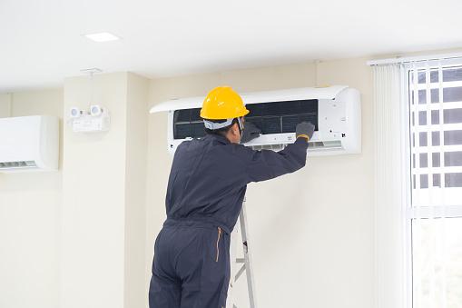 AC Maintenance Santa Rosa