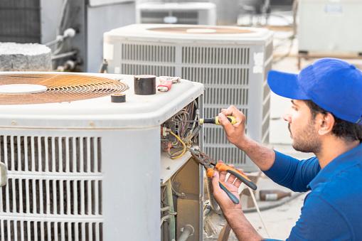 HVAC Maintenance Santa Rosa